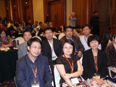 Asia for Animals Conferences