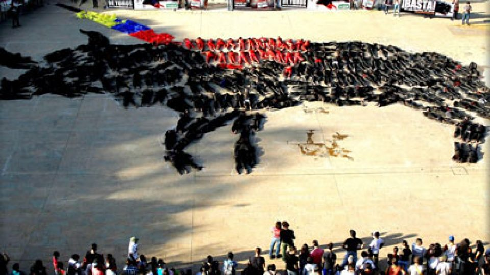 Columbia Bullfighting