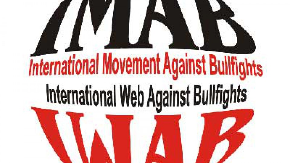 International Movement Against Bullfights