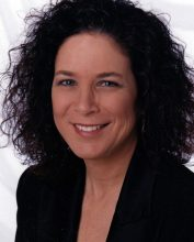Laura Moretti, International Ambassador