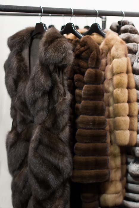 a report on the fur industry Future trends in the world leather and leather products industry and trade united nations industrial development organization vienna, 2010.
