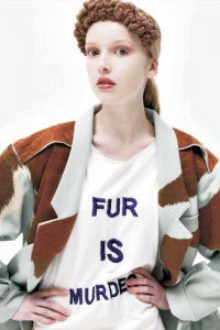 Fashion Refuses Fur (FRF)