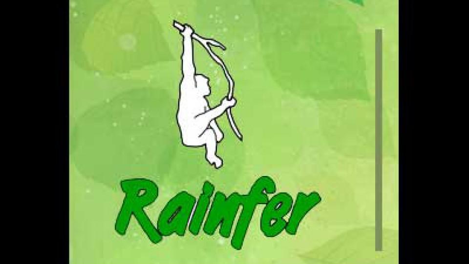 Rainfer Primate Sanctuary